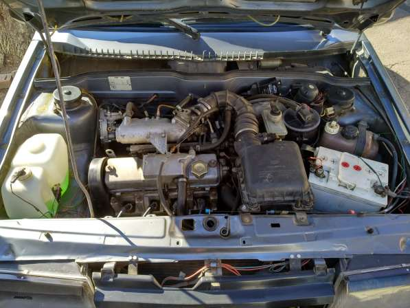ВАЗ (Lada), 21099, продажа в г.Луганск в фото 3