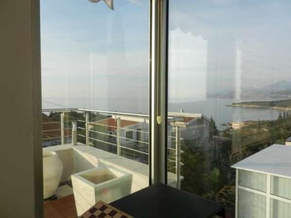 Вилла с панорамным видом на море. Утеха. Черногория в фото 14