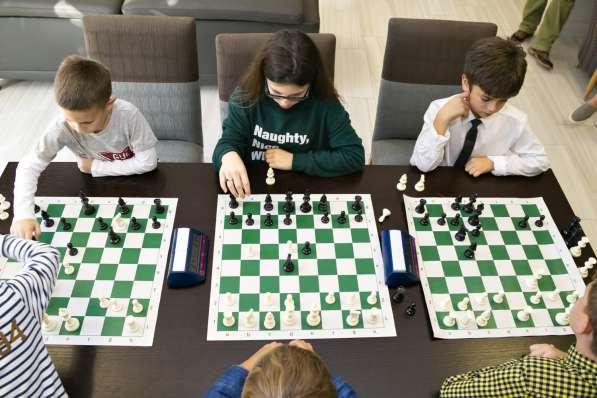 Bortniks School of Chess. Новая школа шахмат в Майами в фото 4
