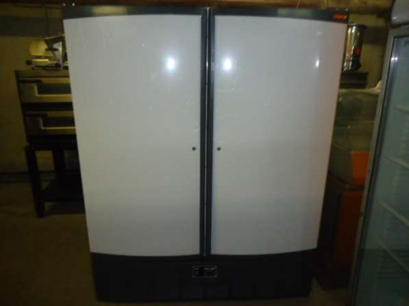 Шкаф морозильный Ариада R1400 L (отл сост)