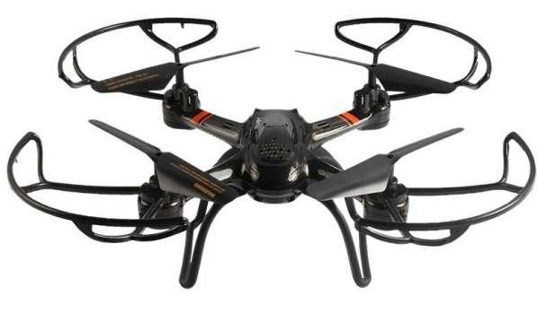 Квадрокоптер. quadrocopter