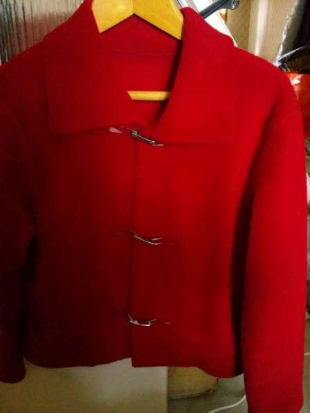 Женский жакет, куртка р-р 44-46,ткань флис, 15,0 руб в фото 5