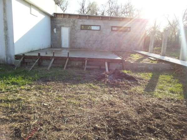 Продам недостроеный дом на берегу реки Кубань в Краснодаре фото 3