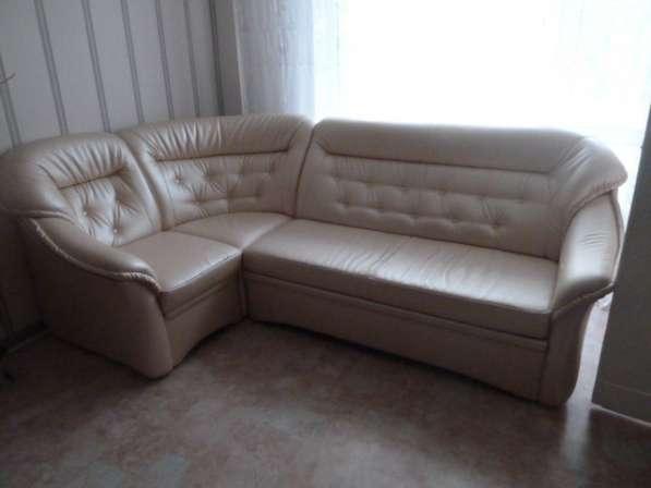 Продаю угловой диван. Быстро и выгодно