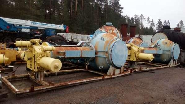 Продаются краны шаровые Тяжпромарматура большого диаметра в Екатеринбурге фото 3