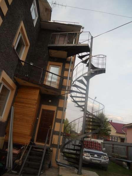 Краткосрочная аренда кодтежа, 3 этаж, отдельный вход