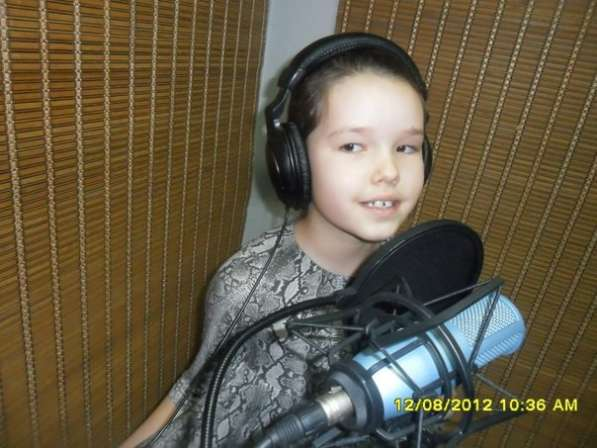 Студия звукозаписи для вас и ваших детей! в Новосибирске фото 3