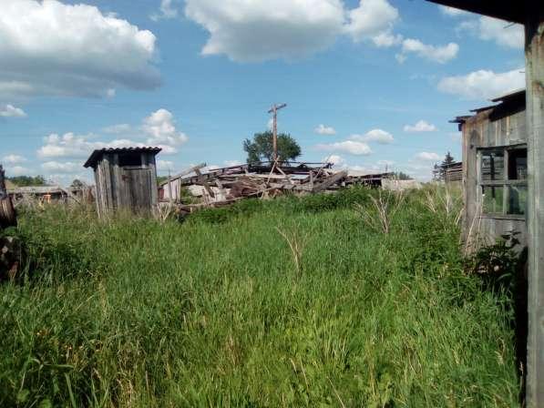 Продается дом Тюкалинский р-н с. Коршуновка в Омске фото 6
