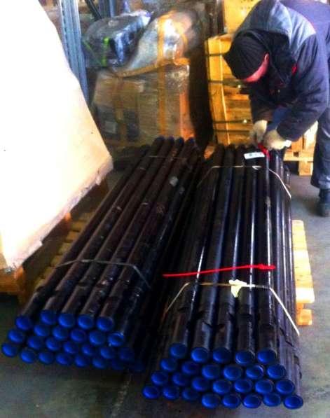 Производим буровые штанги ТБСУ L 2500 мм