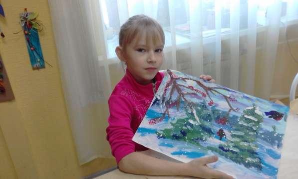 ПРАКТИЧЕСКИЙ ДИЗАЙН и РИСОВАНИЕ. Обучение детей и взрослых в Томске фото 17