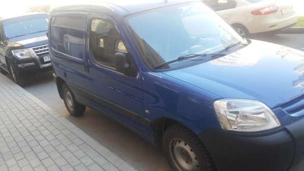 Peugeot, Partner, продажа в Санкт-Петербурге в Санкт-Петербурге фото 6