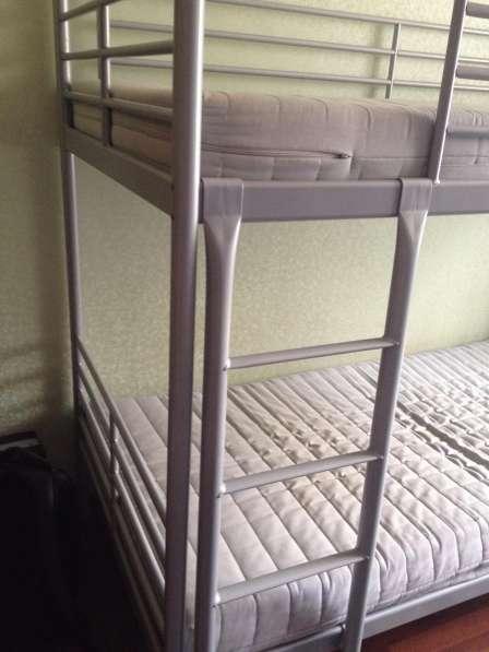 Кровать в Чебоксарах фото 3