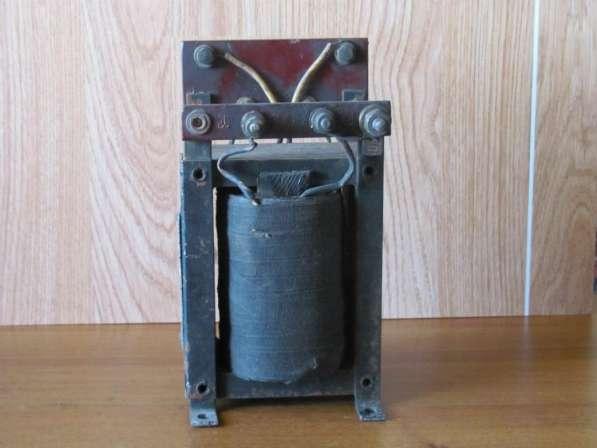 Трансформатор ВОС -2,5