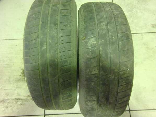 Продам 2 шины Кама Евро-129 175х65х14