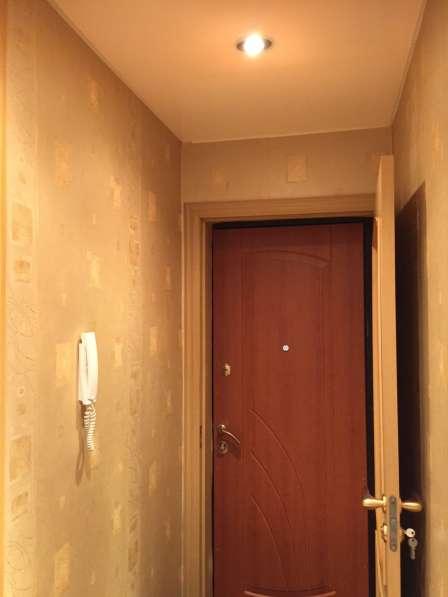 Трехкомнатная квартира в центре поселка Щеглово в Всеволожске фото 5