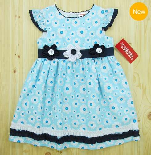 Новое платье GYMBOREE