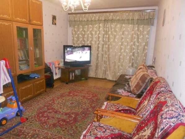 Продам 3-комнатную квартиру на Шефской 16