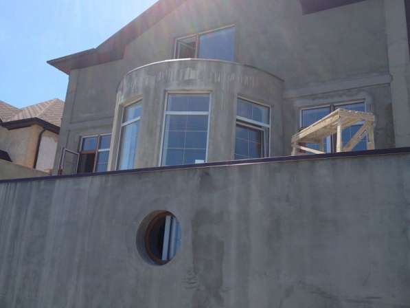 Уютный дом в 279 м.кв. в Гурзуфе для ценителей уединения и к