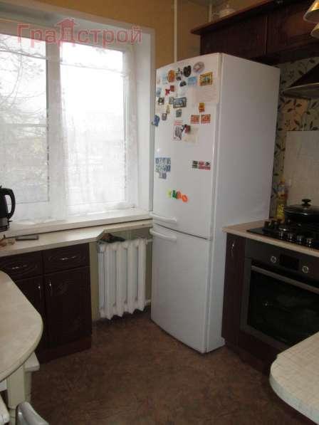 Продам двухкомнатную квартиру в Вологда.Жилая площадь 47 кв.м.Этаж 2.Дом панельный. в Вологде фото 6