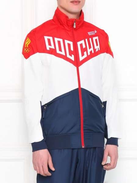 Сортирный костюм Олимпийской Сборной России !