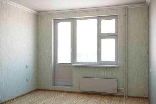 Отделка квартир, офисов, помещений, под ключ