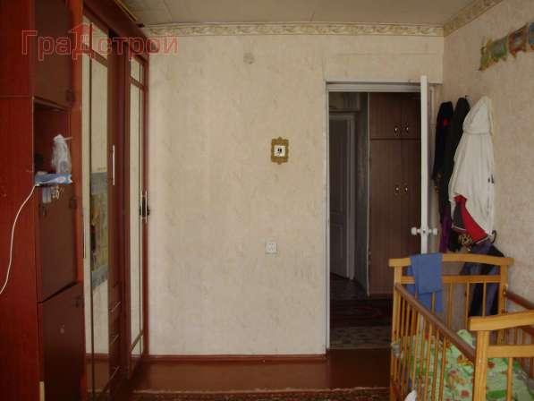 Продам трехкомнатную квартиру в Вологда.Жилая площадь 58,70 кв.м.Этаж 3.Дом кирпичный. в Вологде фото 5