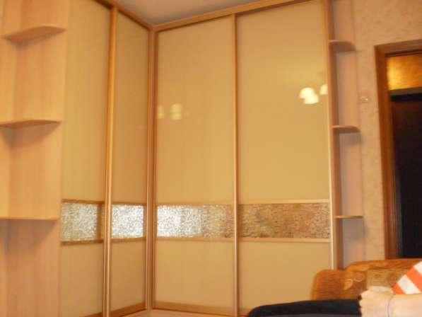 Мебель от производителя на заказ шкафы-купе гардеробные
