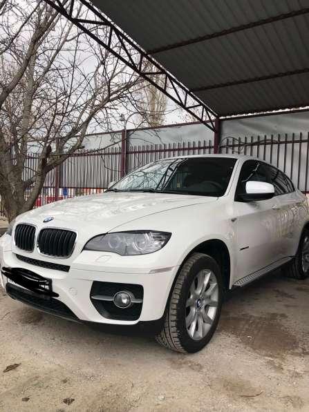 BMW, X6, продажа в Волгодонске