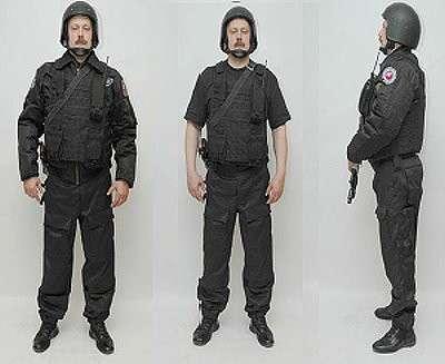 «Гольфстрим» — крупнейший оператор пультовой охраны в России