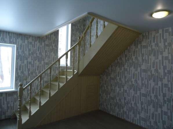 Икша, д. Ермолино дом на две семьи Газ, свет, вода в Москве фото 5