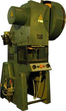 Продам Пресс механический кривошипный КД2122