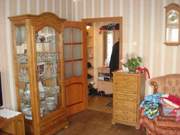 Трехкомнатная квартира улучшенка на Сортировке в Екатеринбурге