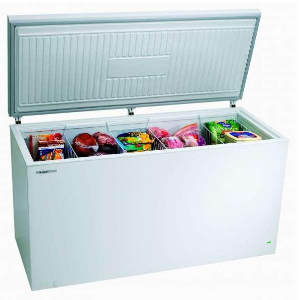 Морозильный ларь Frostor F700S V-580