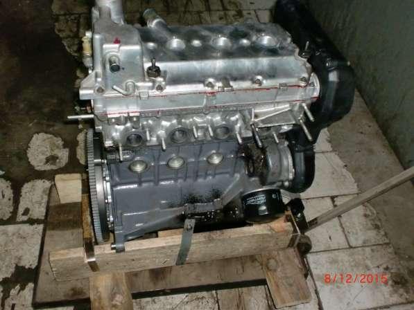 Двигатель ВАЗ - 21126 (приора) в Тольятти фото 3