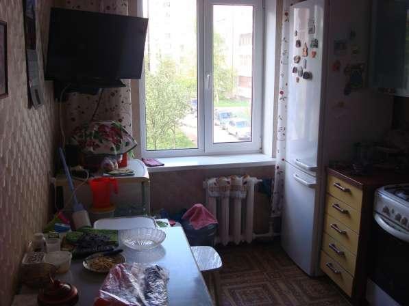 Трехкомнатная квартира улучшенка на Сортировке в Екатеринбурге фото 8