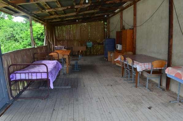 Гостевой дом у Наргизы в Адлере фото 4