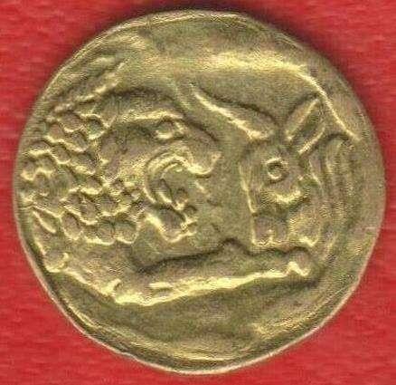 Жетон сувенирный античная монета