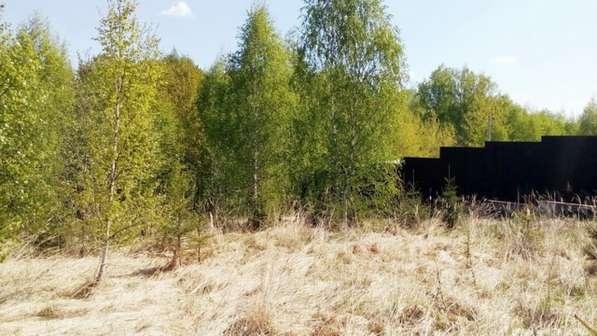 Продаю земельный участок в деревне Бужарово Истринского р-на