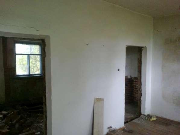Продам квартиру в двухквартирном одноэтажном доме в НСО