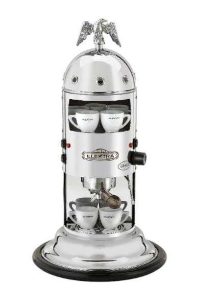 кофеварка Elektra Mini Verticale