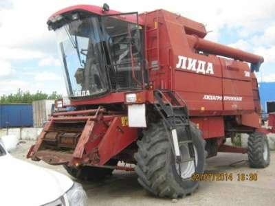 сельскохозяйственную машину Лида 1300