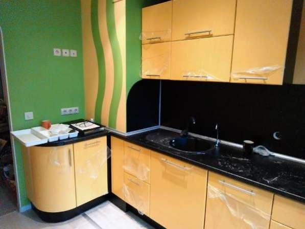 Кухня Сitoyen