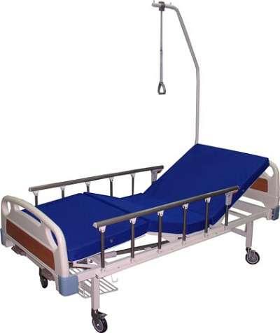 Кровать для лежачих больных в Москве фото 6