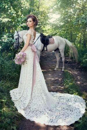 Итальянские свадебные платья Ricca Sposa