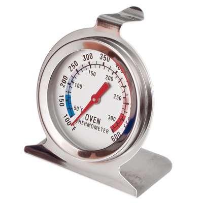 Термометр для духовой печи, нержавеющая сталь KU-001