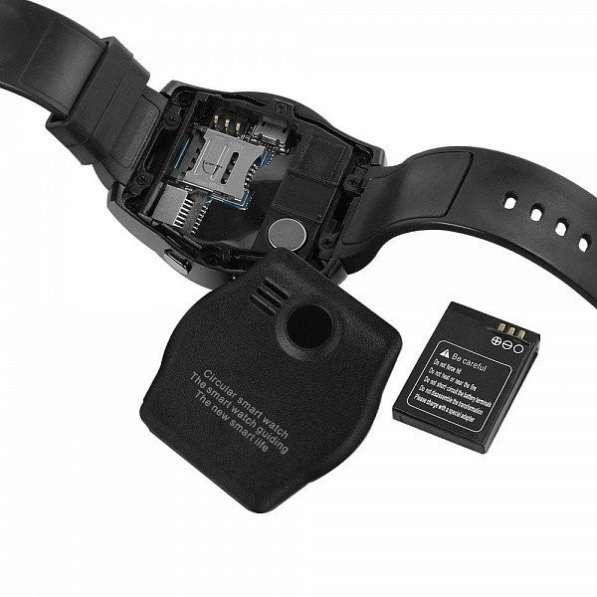 Умные часы Smart Watch оптом в Волгограде фото 3
