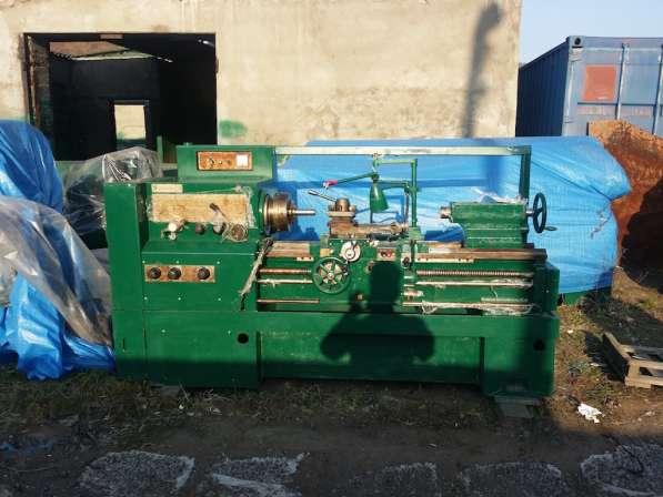 Токарный станок 1К62,16К20, ИТ-1М,1М63,1А616 и др. продам в Владивостоке фото 10