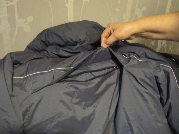 Куртка мужская зимняя Karbon в Москве фото 5