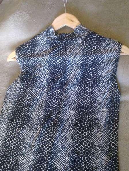 Платье летнее 52 (XXL) в
