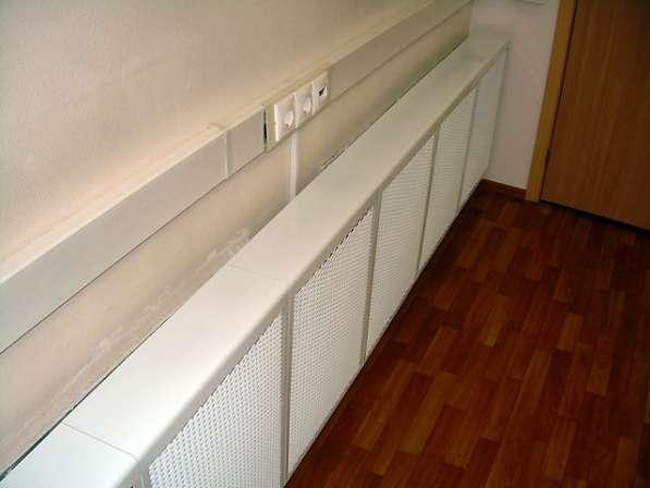 Экраны для радиаторов в Барнауле фото 4